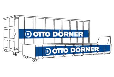 Top Bauschutt Entsorgung mit OTTO DÖRNER | OTTO DÖRNER Shop DD91